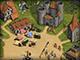 Tribal Wars - Village View